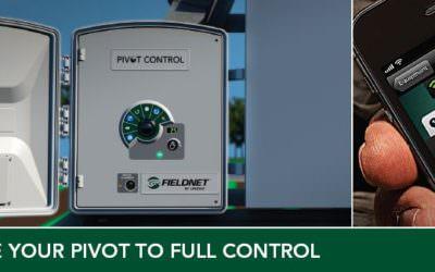 Nuevo Fieldnet Pivot Control
