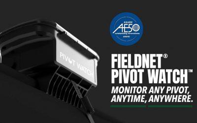 FieldNET Pívot Watch
